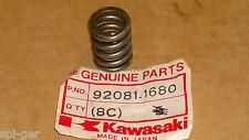 KLF185 Bayou KLT160 KLT185 New Genuine Kawasaki Clutch Spring P/No. 92081-1680