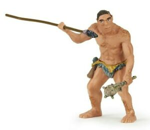 Uomo preistorico 39910 Papo Homme préhistorique Prehistoric man
