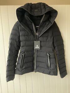 Mackage Andrea Jacket Coat BNWT RRP £590 Size Small 8-10 Down
