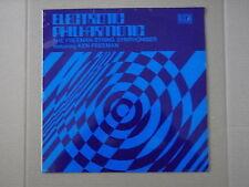 FREEMAN STRING SYMPHONISER (ken freeman) - ELECTRONIC PHILHARMONIC LP moog