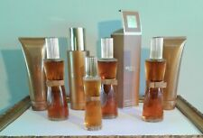 Selling My Entire Collection of Estee Lauder YOUTH DEW AMBER NUDE Perfume - RARE