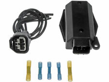 For 2000-2002 Lincoln LS HVAC Blower Motor Resistor Kit Dorman 86228RG 2001