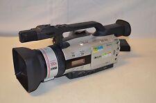 Canon GL2 Mini DV 3CCD Professional Camcorder
