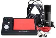 Focusrite Pro Audio Studio Equipment Packages