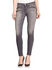 Rag & Bone Silverlake Moto Jeans 28