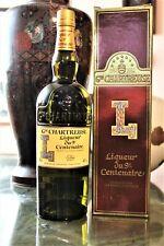 1 CHARTREUSE - LIQUEUR  2015 DU  9 CENTENAIRE 1 mise en bouteille 2015   LE LIQU