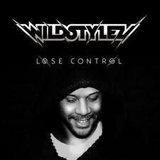Wildstylez - Lose Control - CD