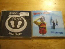 Guano Apes [2 CD Maxi] Open Your Eyes + Big in Japan