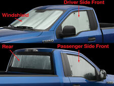 WeatherTech SunShade Windshield Dash Shield for Ford F-150 Regular Cab 2015-2019
