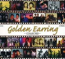 Golden Earring - Collected [New CD] Holland - Import