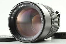 [Mint] Mamiya A 150mm F/2.8 for M645 1000S 645 SUPER PRO TL from Japan