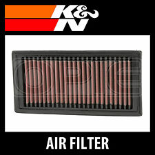 K&N 33-2952 High Flow Replacement Air Filter - K and N Original Performance Part