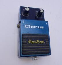 Rare Vintage maxtone chorus Guitar