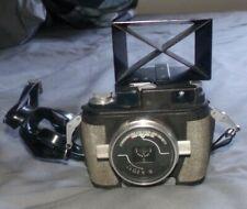rare vintage calypso camera F=35 france