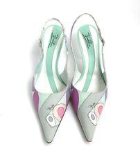 Emilio Pucci Size 40 Heels