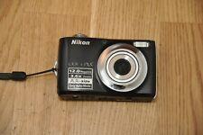 Nikon COOPIX L22  12.0 Mega Pixel Digital Camera (A)
