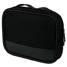 Nike Departure Organizer Bag Golf Multiple Pockets Pouch Black GA0258-001