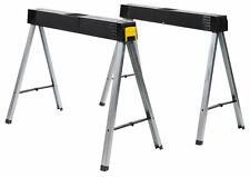 FOLD UP SAWHORSE PAIR - Workbench - Tools