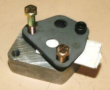 1958 to 1979 Pontiac Ram Air Oil Filter Adapter
