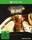 XBOX ONE jeu FINAL FANTASY TYPE-0 HD Limitée Steelbook Nouvelle Edition