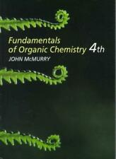 Fundamentals of Organic Chemistry-John E. McMurry, 9780534352158