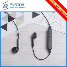 Auriculares Bluetooth Inalámbricos  Micrófono Cascos Deportive AMW-7S