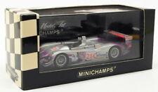 Voitures des 24 Heures du Mans miniatures MINICHAMPS cars