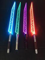 Custom Darksaber Lightsaber Blade(BLADE ONLY)