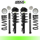 Air to Coil Spring & Struts Conversion Kit for 95-02 Lincoln Continental
