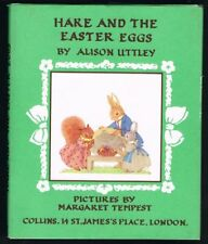 UTTLEY & TEMPEST - Hare and the Easter Eggs #11760