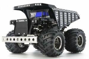 Tamiya 47329 1/24 Scale EP RC GF01 Chassis Metal Heavy Dump Truck Kit w/ESC
