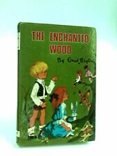 The Enchanted Wood (Faraway Tree) by Blyton, Enid Hardback Book The Fast Free