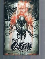 The Coffin by Phil Hester & Mike Huddleston 2001, TPB Oni Press OOP