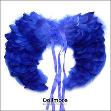 Dollmore BJD Article Size MSD - Wings (Blue)