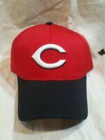 Vintage 90's Cincinnati REDS Snapback Hat OC Outdoor Cap NWOT