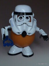 STAR WARS SPUD TROOPER MR POTATO HEAD DARTH TATER VADER STORMTROOPER LOOSE