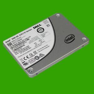 """Intel SSD DC S3510 480 GB 6,3 cm (2,5"""") intern SATA 6Gb/s SSDSC2BB480G6R 008R8"""
