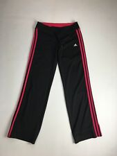 ADIDAS Yoga/Fitness  Leggings - Small UK8/10 - Black - Great Condition