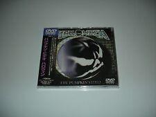 Helloween - The Pumpkin Video Japan/Sealed New DVD