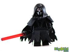 DARTH NIHILUS Custom Printed Minifigure! Star Wars