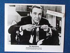"Original Press Promo Photo -10""x8"" -The Apartment -Jack Lemmon"