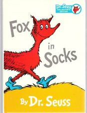Fox in Socks by Dr. (Theo. Geisel) Seuss
