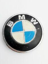 BMW 7er E23 733i 735i 745i Plakette Heckklappe Kofferraum Emblem TRUNK LID BADGE