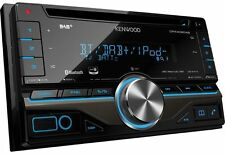 Kenwood Car Stereos & Head Units