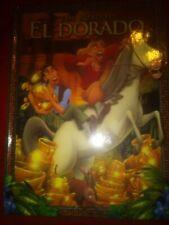 The Road To Eldorado (Children's Book)