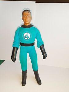 MEGO Mr Fantastic Marvel Vintage 8 inch figure 1970