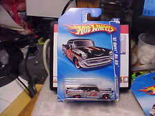 Hot Wheels HW Performance Edelbrock '57 Chevy Bel Air