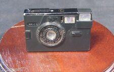 Vintage Camera Lite Lighter BR-C3 35mm Mini Replica Camera-Eye Super Lighter