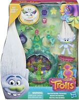 Trolls Disco Critter Pod Guy Diamonds Disco Children's Toy Play Set BNIB 4 Yrs+
