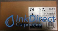 Genuine Okidata 52111401 Toner Cartridge Black OKIFax 5800